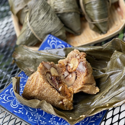 Recipe_ Millet Bak Chang